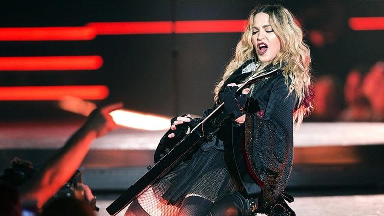 مشاهدة فيلم Madonna: Rebel Heart Tour 2016 مترجم أون لاين بجودة عالية