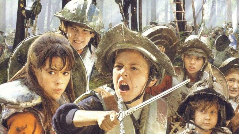 مشاهدة فيلم The Hidden Fortress 2001 مترجم أون لاين بجودة عالية