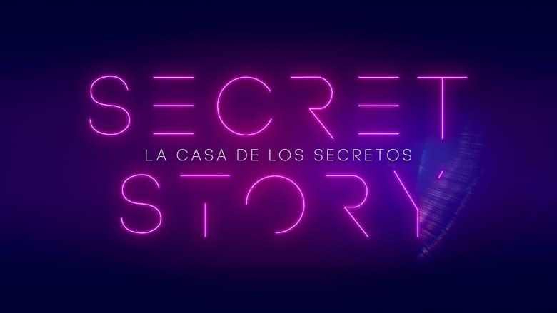 مسلسل Secret Story: La casa de los secretos 2021 مترجم اونلاين