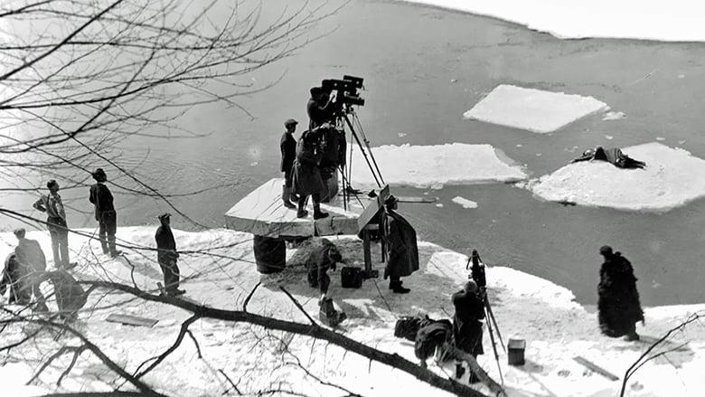 кадр из фильма Водопад жизни