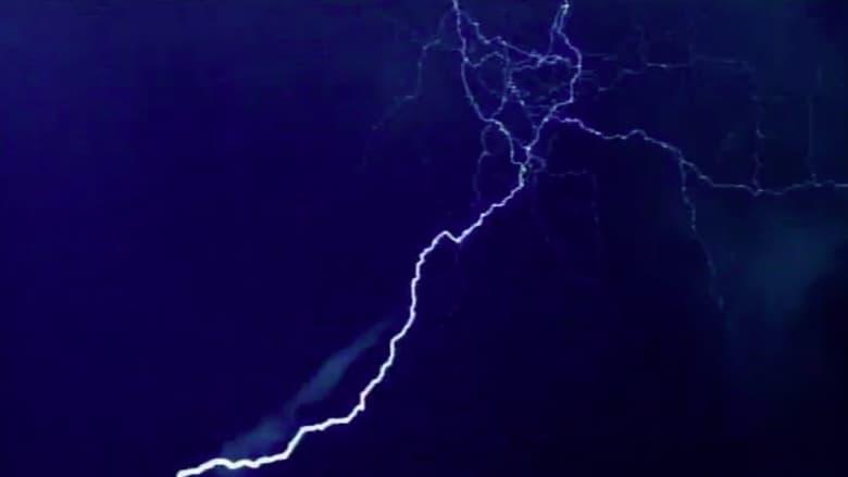 فيلم Lightning: Fire from the Sky 2001 مترجم اونلاين