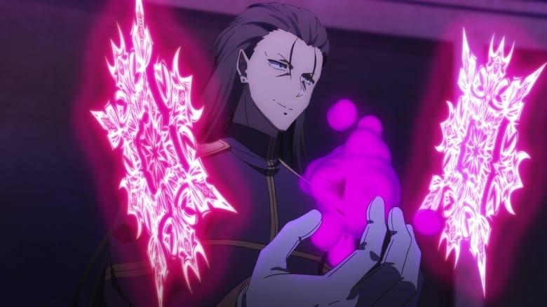 Maou Gakuin no Futekigousha Saison 1 Episode 1 vf