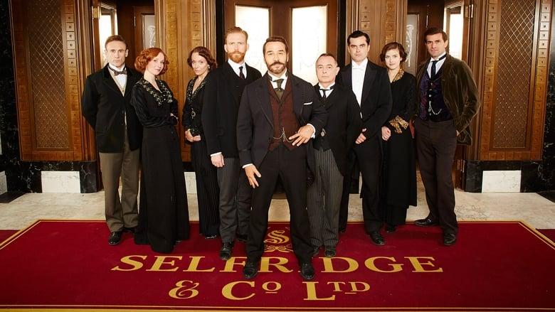 Mr+Selfridge