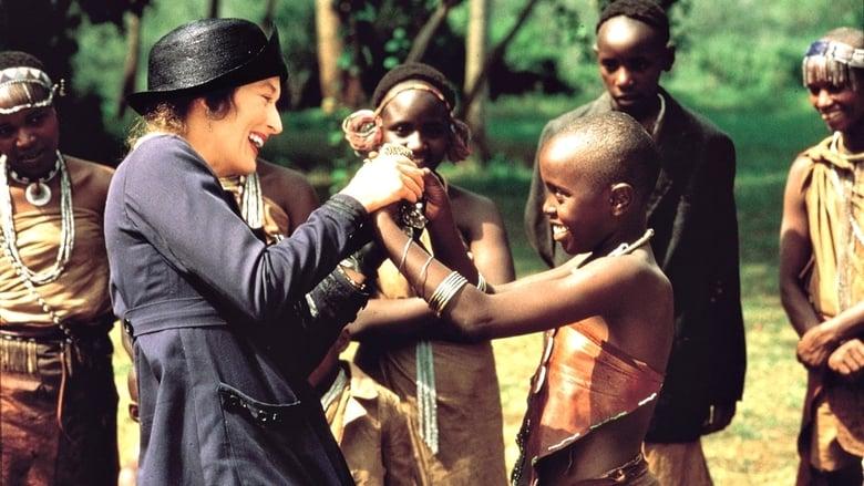 La+mia+Africa