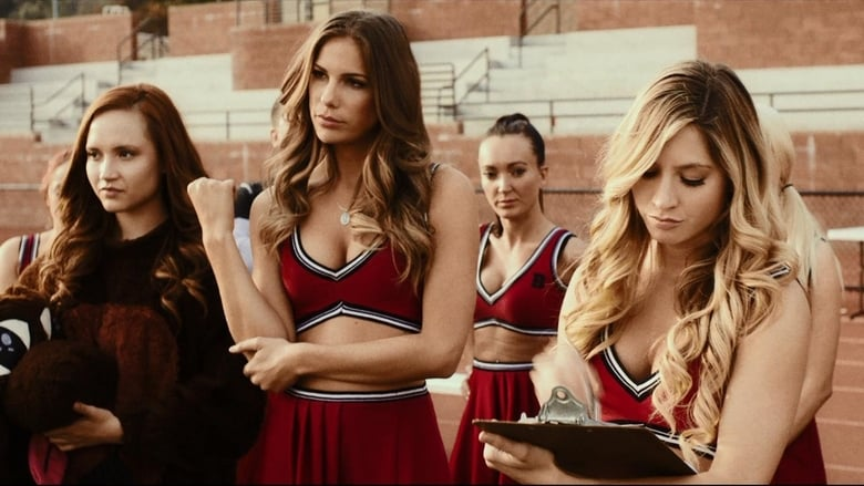 Todas las cheerleaders muertas (All Cheerleaders Die) (2013) online