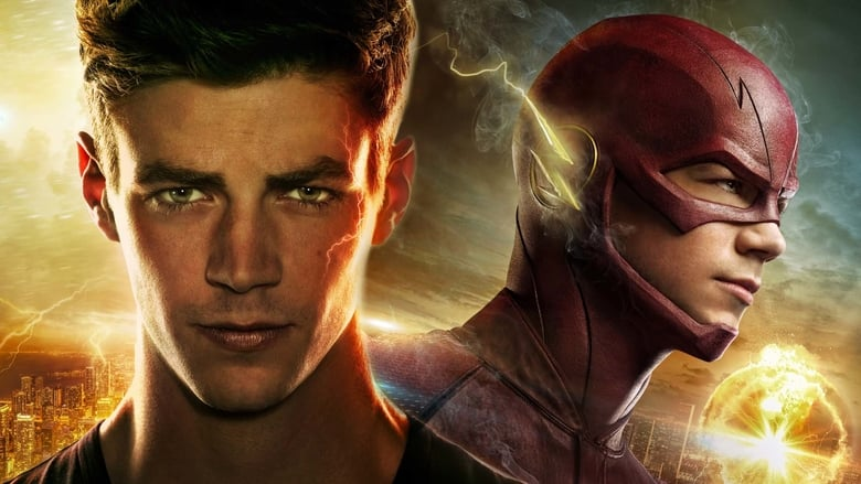 Blyksnis / The Flash (2014) 1 Sezonas