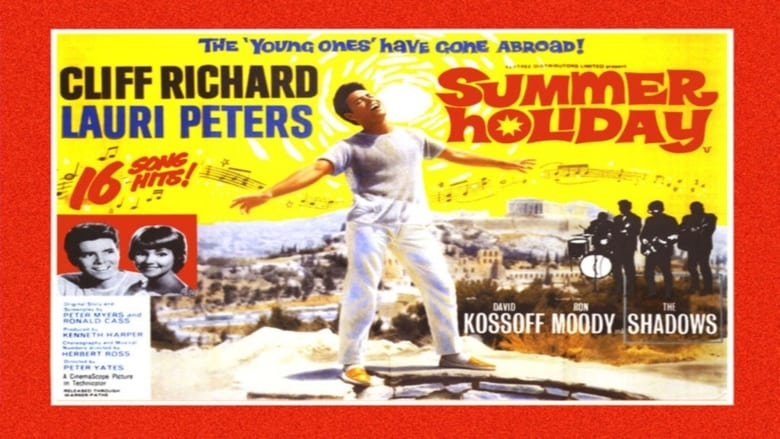 Summer Holiday Pelicula Completa