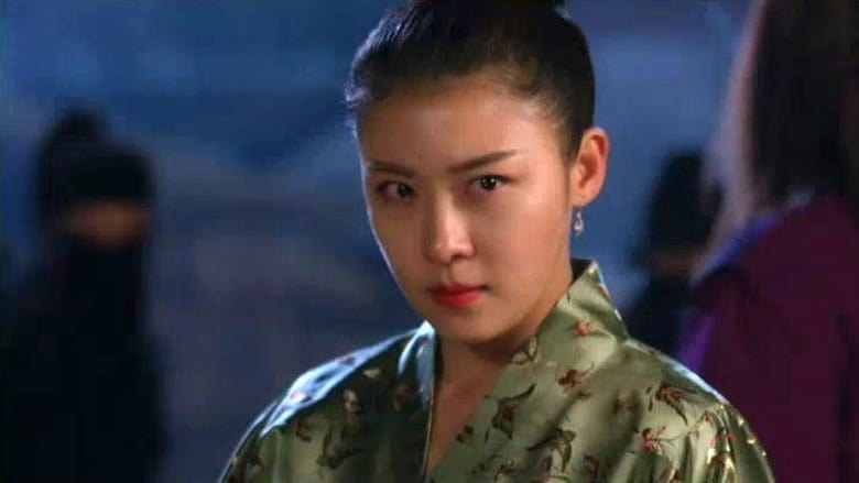 Empress Ki Season 1 Episode 39