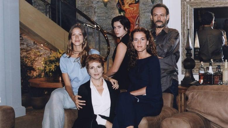 مسلسل Suave Veneno 1999 مترجم اونلاين