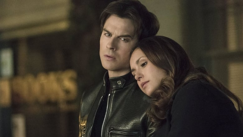 The Vampire Diaries S06E18