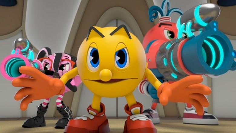 Pac-Man+e+le+avventure+mostruose