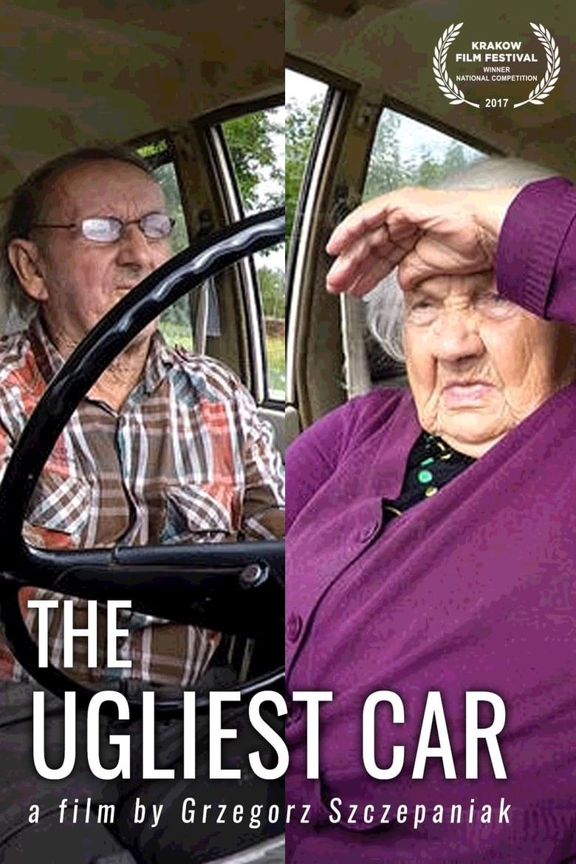 The Ugliest Car