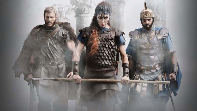 Barbarians+-+Roma+sotto+attacco