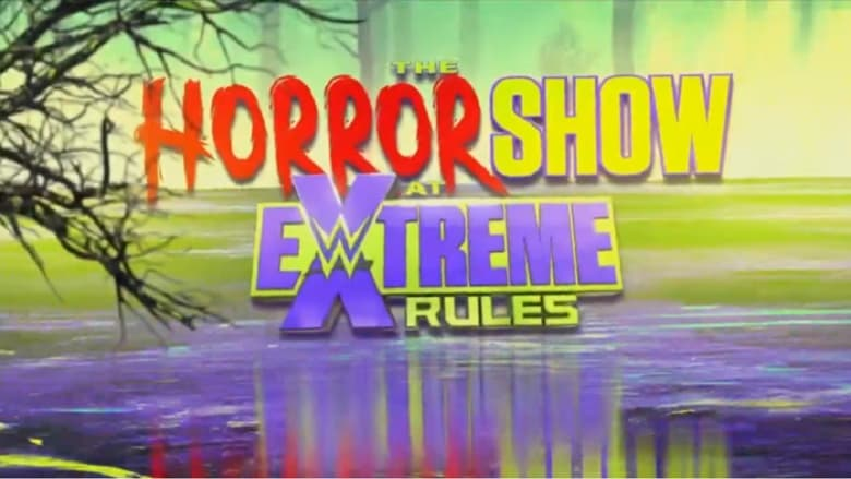 WWE Extreme Rules 2020 (2020)
