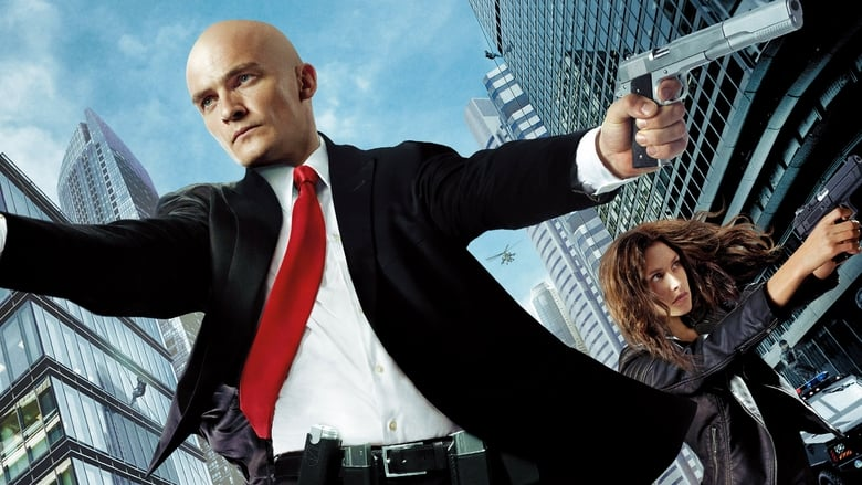 Hitman Agent 47 Streaming