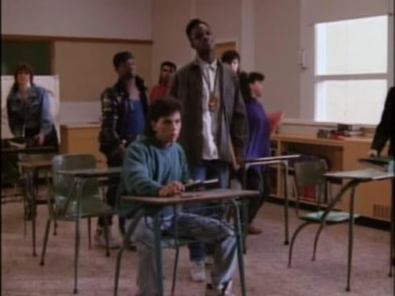 MacGyver 1985 Sezonul 5 Episodul 13