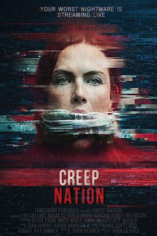 Creep Nation (2019)