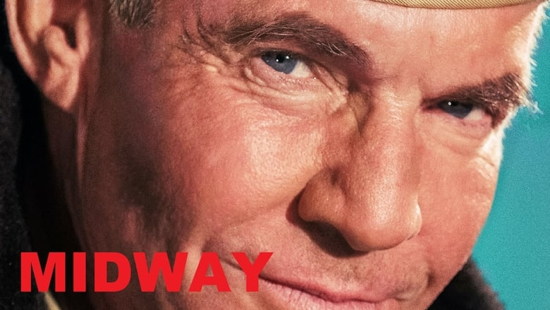 Midway (2019) Full Movie