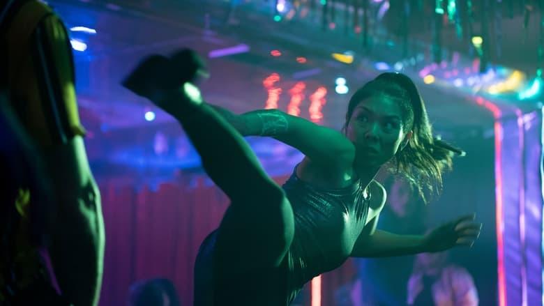 Yakuza Princess (2021) [Telugu + English] HD Movie
