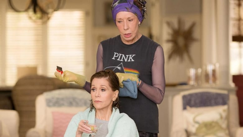 Grace and Frankie: 2×3