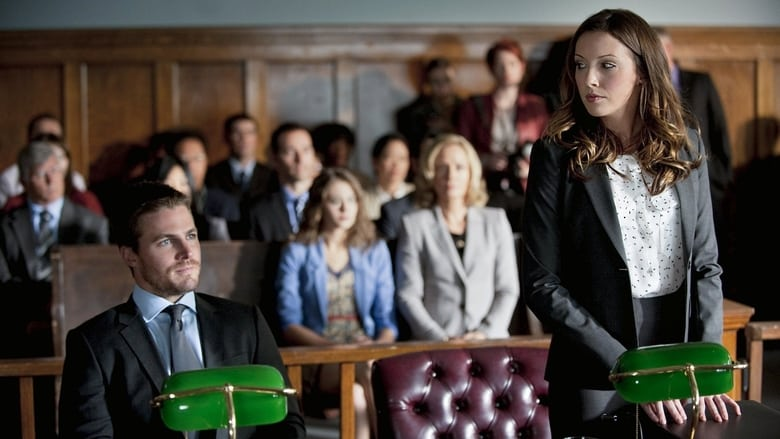 Arrow Sezonul 1 Episodul 5