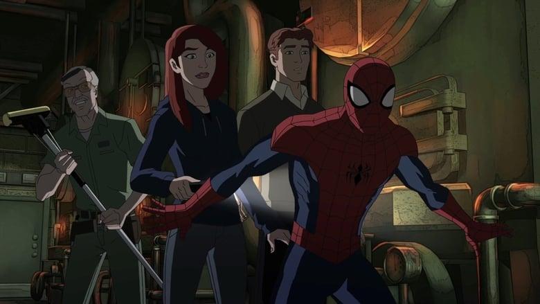 Marvel's Ultimate Spider-Man Season 2 Episode 16   Venom Bomb