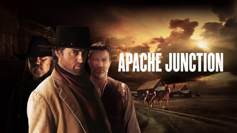 فيلم Apache Junction 2021 مترجم