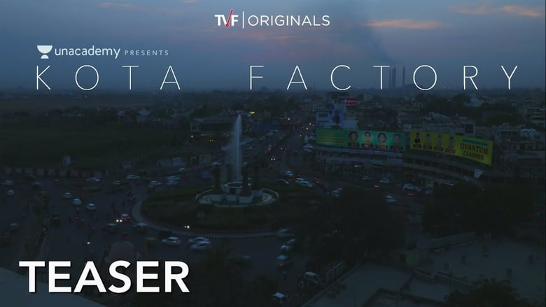 Kota+Factory