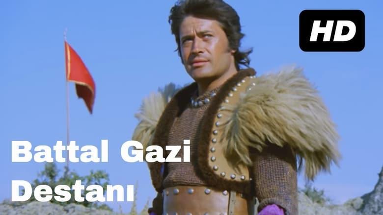 Watch Battal Gazi Destanı free