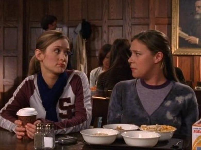 Gilmore Girls Putlocker