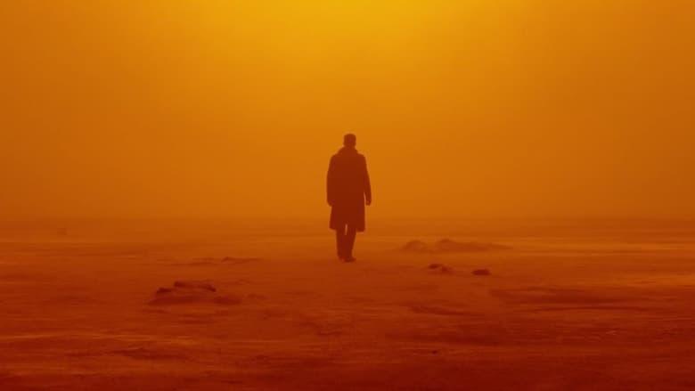 кадр из фильма Бегущий по лезвию 2049
