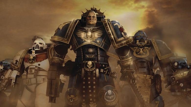 Ultramarines+-+A+Warhammer+40000+Movie
