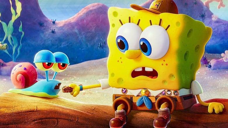 Mira The SpongeBob Movie: Sponge on the Run En Buena Calidad Gratis