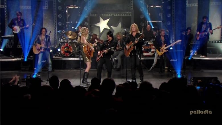 Watch Taylor Swift & Def Leppard: CMT Crossroads free