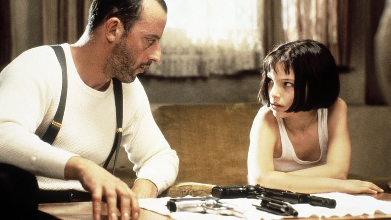 Léon: The Professional (1994) 4K Ultra HD™ 2160p BD-100