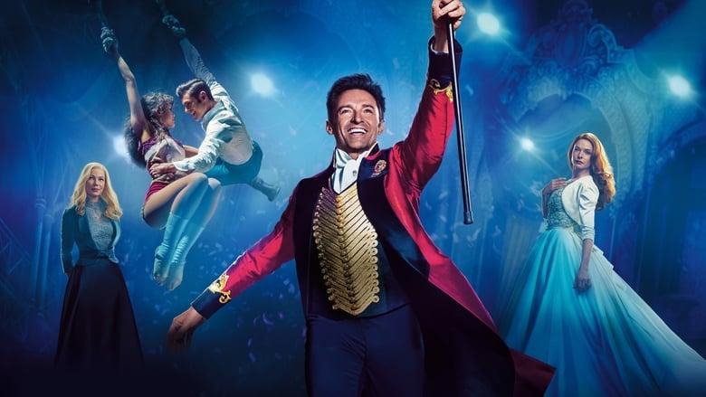 Ver El gran showman (2017) Online Película Completa Latino Español en HD