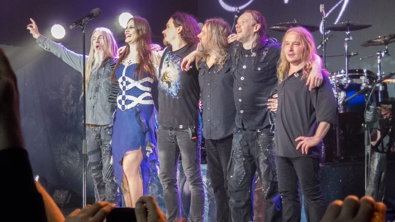 Nightwish+%3A+Live+at+Wembley+Arena+-+London
