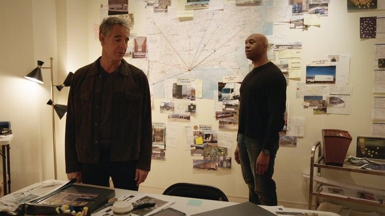 NCIS: Nueva Orleans Temporada 4 Capítulo 15
