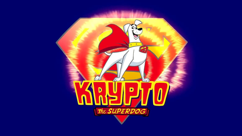 Krypto+the+Superdog