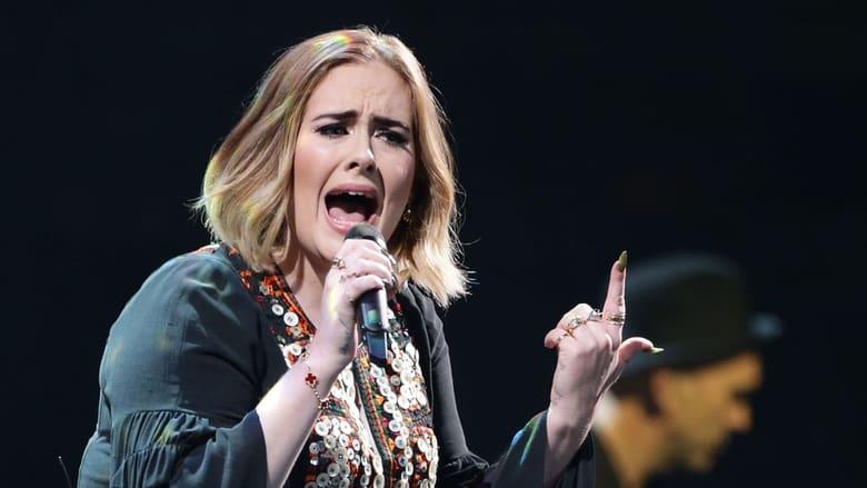 Adele: Glastonbury 2016