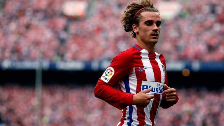 Antoine Griezmann: The Making of a Legend 字幕付き