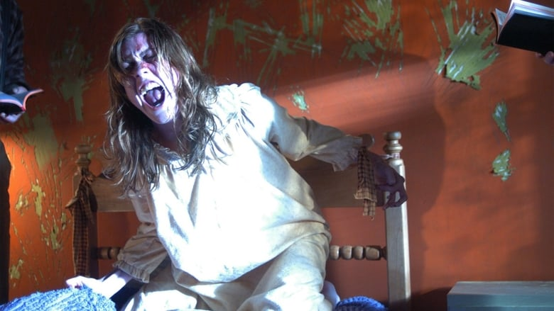 Emilės Rouz egzorcizmas / The Exorcism of Emily Rose (2005)
