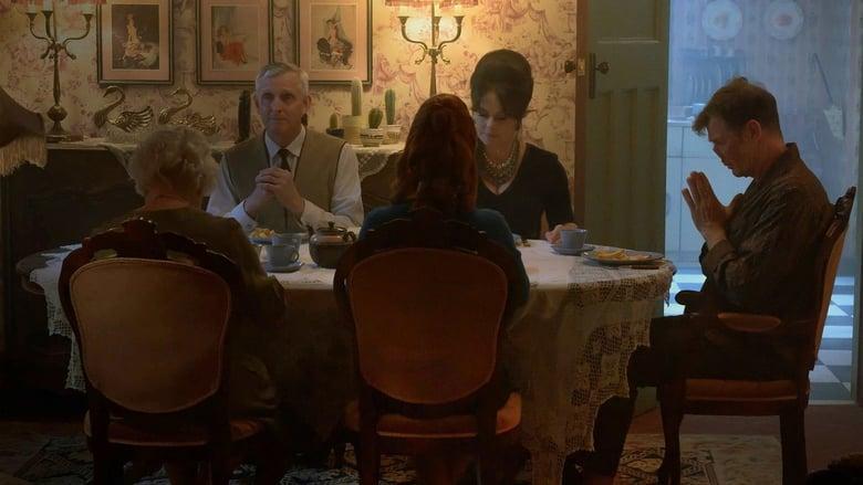 Pennyworth Season 1 Episode 5