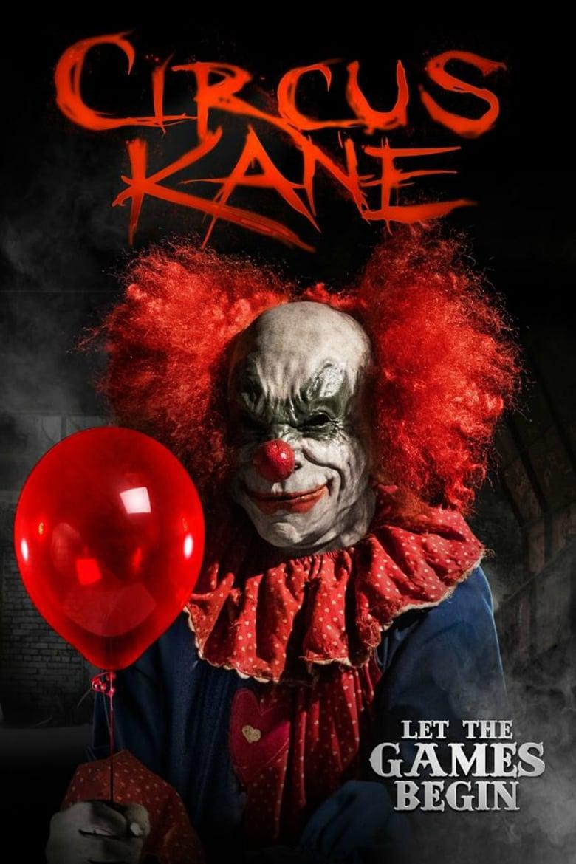 Circus Kane - poster