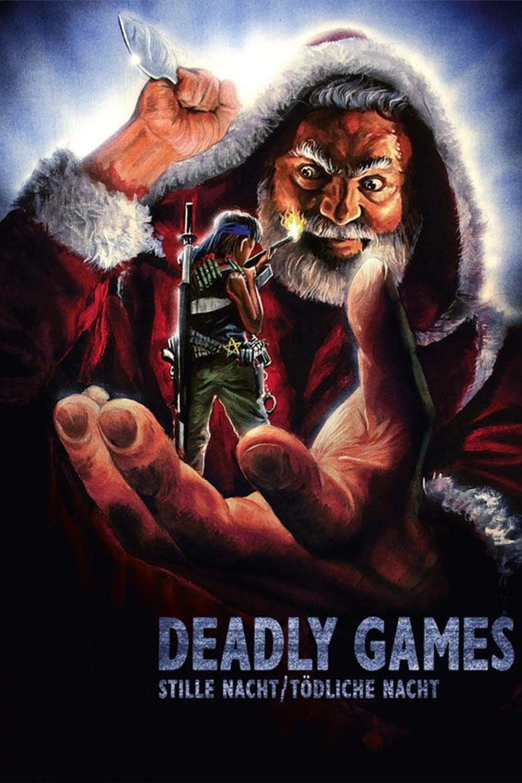 Deadly Games Allein Gegen Den Weihnachtsmann