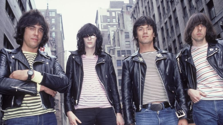 Film Ramones: Raw Auf Deutsch