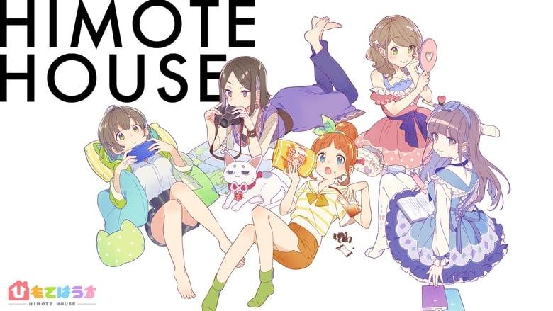 Himote House Sub Español Online