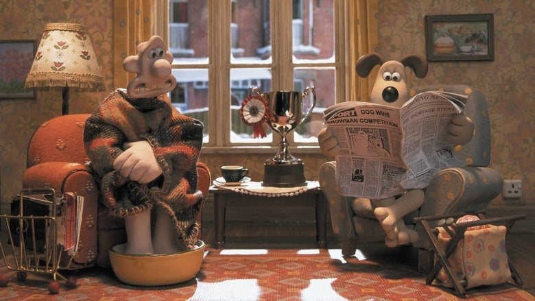 Wallace & Gromit's Cracking Contraptions ONLINE LEKTOR PL