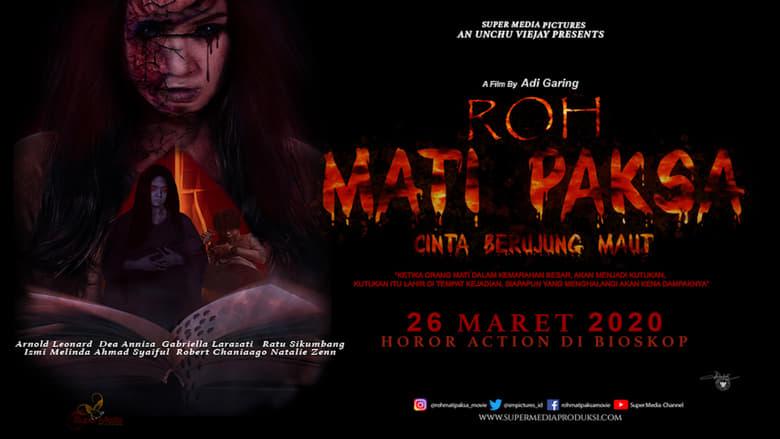مشاهدة فيلم Roh Mati Paksa 2021 مترجم أون لاين بجودة عالية