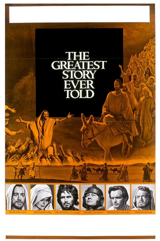 Η Ωραιότερη Ιστορία του Κόσμου (1965) - Tainies OnLine